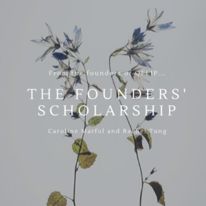 The Founders' Scholarship