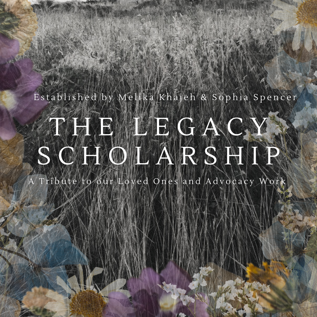 THE LEGACY SCHOLARSHIP GRAPHIC OFFICIAL