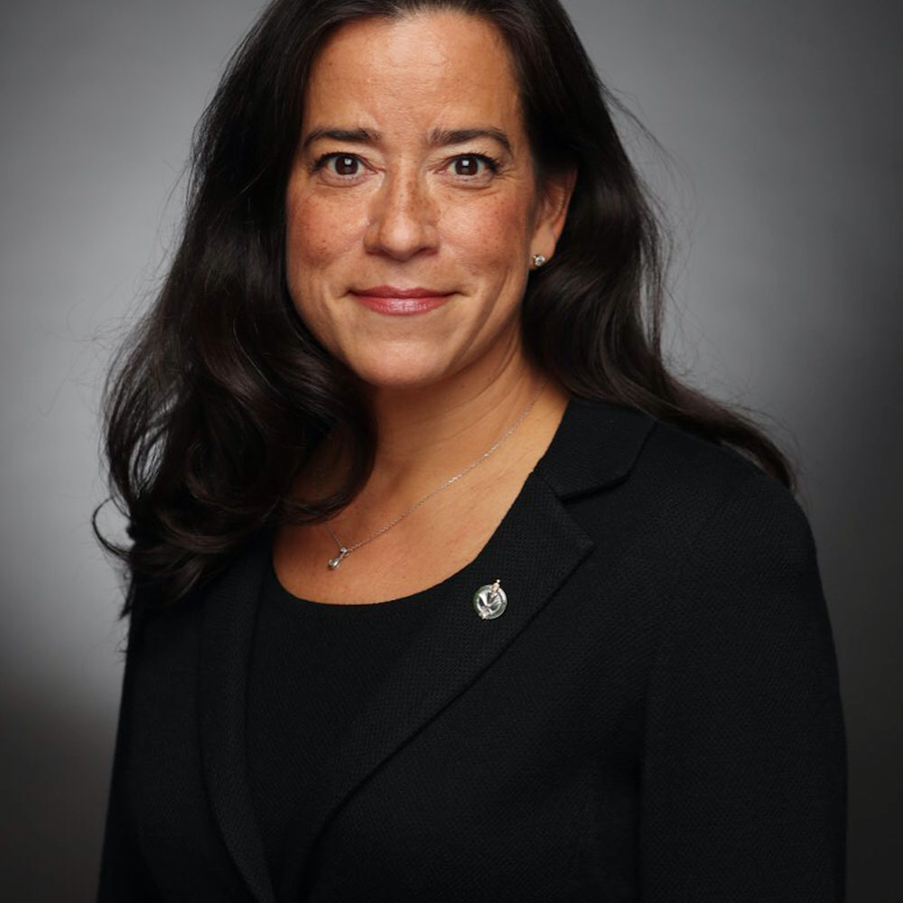 Jody Wilson-Raybould Official portrait  CD__9981 02 December 2020    Ottawa, ONTARIO, on 02 December, 2020.   Credit: Christian Diotte, House of Commons Photo Services  © HOC-CDC, 2020